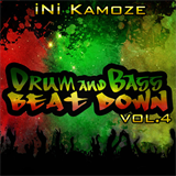 Drum and Bass Beat Down Vol 4