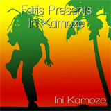 Fatis Presents Ini Kamoze