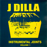 Instrumental Joints Volume 1