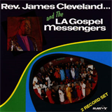James Cleveland and the LA Gospel Messengers