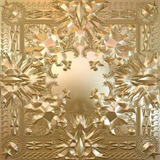 Watch the Throne {Deluxe Version}