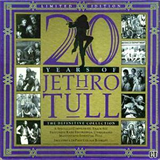 20 Years Of Jethro Tull, CD1