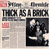 Thick As A Brick (25th Anniversary 1977)
