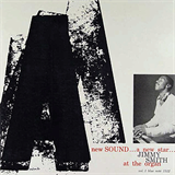 A New Sound - A New Star - Jimmy Smith At The Organ, Vol. 1