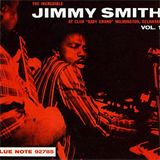 The Incredible Jimmy Smith At Club Baby Grand, Vol. 1