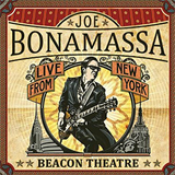 Beacon Theatre Live From New York