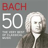 Concerto for Harpsichord, Strings, and Continuo No.1 in D minor, BWV 1052 - piano performance 1. Allegro