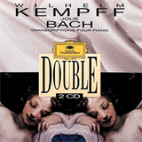 Prelude and fugue BWV 854 - fugue