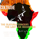 The Olatunji Concert