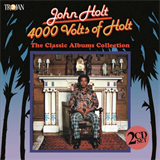 4,000 Volts Of Holt The Classic Albums Collection