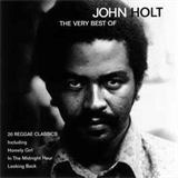 The Very Best Of John Holt