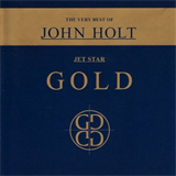 The Very Best of John Holt Gold