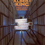 The Lost Session with Albert King