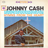 If We Never Meet Again- Hymns From The Heart-Johnny Cash