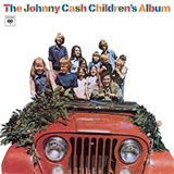The Johnny Cash Childrens Album