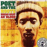 Poet and the roots