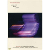 Pat Metheny and Joni Mitchell Shadows And Light (live)
