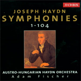 SYmphony No 35 in B flat major - III Menuet y trio un poco allegretto