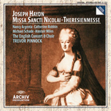 Mass in B flat major Hob XXII12 - Thereisenmesse - Gloria