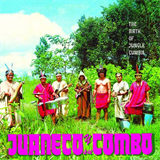The Birth of Jungle Cumbia