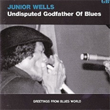 Undisputed Godfather Of Blues