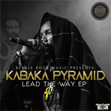 Lead The Way EP (Deluxe Edition)