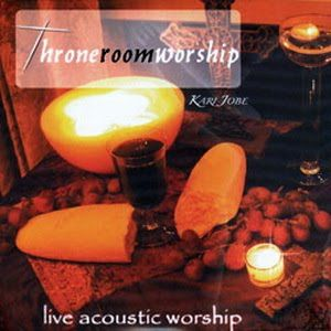 Throneroom Worship