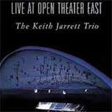 Live At Open Theater East