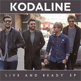 Live And Ready (EP)