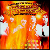 Long Stick Goes Boom - The Anthology