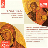 Orchestral y Choral Works CD1