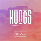 This Girl (Kungs Vs Cookin' On 3 Burners) (Betical Remix)