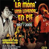 Una Leyenda En Pie cd1