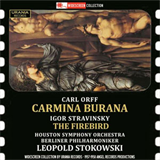 Carmina Burana  The Firebird Suite
