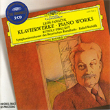 Piano Works CD1