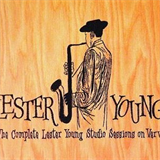 46-56 Verve Lester Young