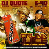 Crunk Juice The Mixtape