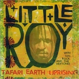 Tafari earth uprising