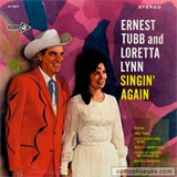 Singing Again (With Ernest Tubb)