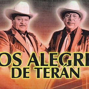 Los Alegres De Terán