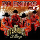 20 Éxitos, Vol.2