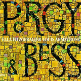 Fitzgerald-Porgy & Bess Louis Armstrong & Ella