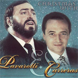 Christmas With Pavarotti and Carreras