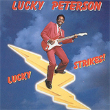 Lucky Strikes!