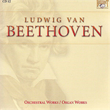 Orchestral Works Organ Works
