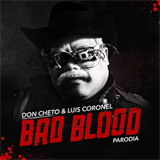 Bad Blood Parodia