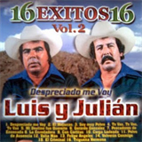 16 Éxitos, Vol. 2