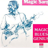 Magic Blues Genius