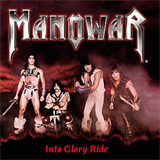 Into Glory Ride (Silver Edition – Remastered)