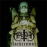Blackcrowned, CD1
